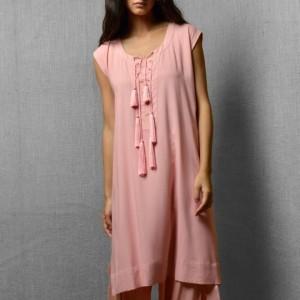 145199405193881415-pink-cotton-rayon-oversized-kurta-tassel